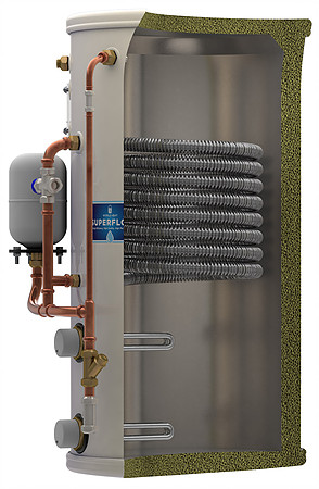 EcoTherm Thermal Stores2