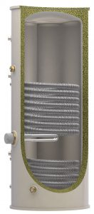 Twin Coil Unvented Cylinder